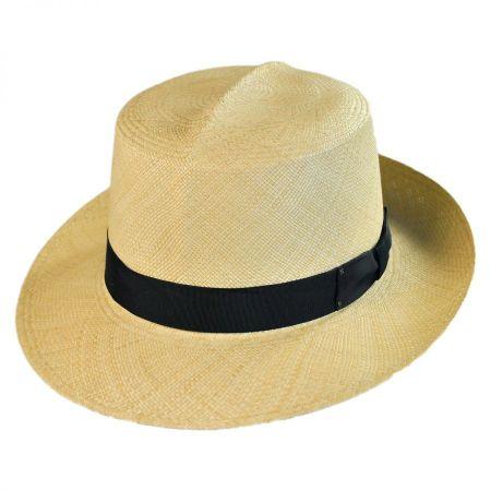 Bailey Roll Up II Panama Fedora Hat