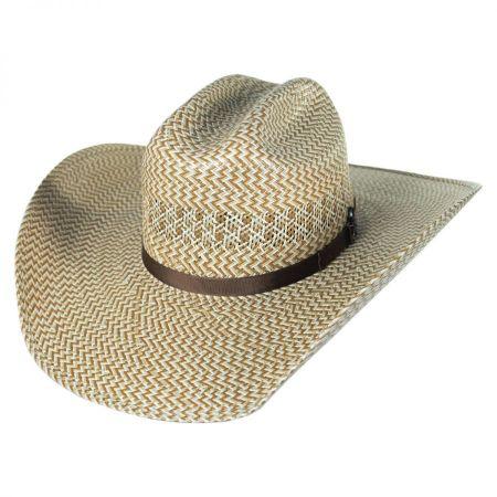 Bailey Ryland 15x Western Hat