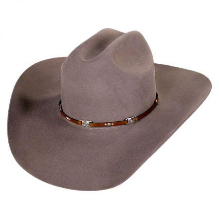 Jericho Western Hat alternate view 6