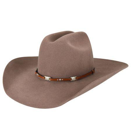 Jericho Western Hat alternate view 1
