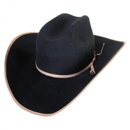 Bailey Emmett Western Hat