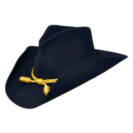 Cavalry II Western Hat alternate view 21