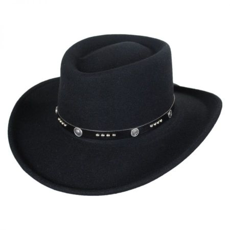 667bd811071fe Crushable Western Hats at Village Hat Shop