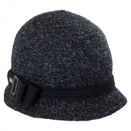 Maya Knit Cloche Hat alternate view 3