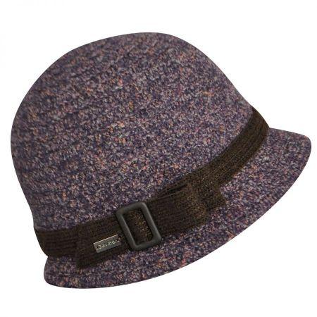 Maya Knit Cloche Hat alternate view 7
