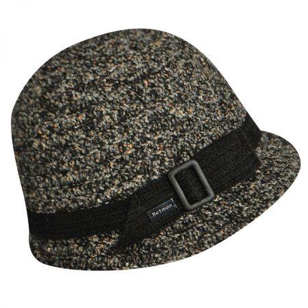 Maya Knit Cloche Hat alternate view 1