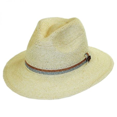 Bailey Tavion Sewn Braid Fedora