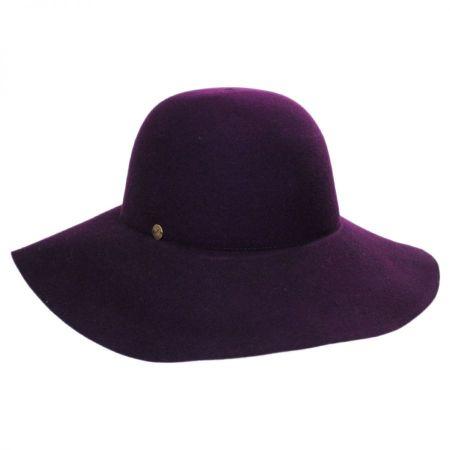 9791c102606 Wool Felt Hats at Village Hat Shop