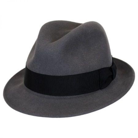 Bogan Elite Wool Felt Fedora Hat alternate view 33