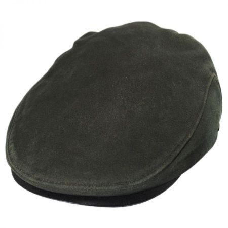 Pinckney Lambskin Suede Ivy Cap alternate view 5