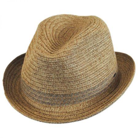 cd17e156e5876 Summer Fedora at Village Hat Shop