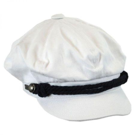 Betmar Fisherman Cotton Spitfire Cap