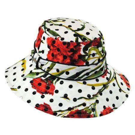 Betmar Felicity Cotton Sun Hat