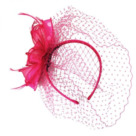 Betmar Maree Fascinator Headband