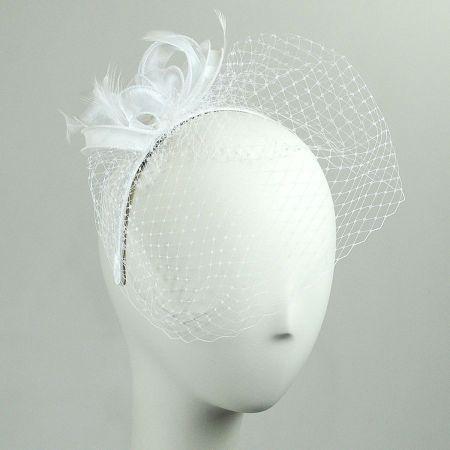 Betmar Maree Fascinator Headband