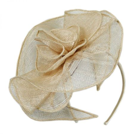 Betmar Antoinette Fascinator Headband