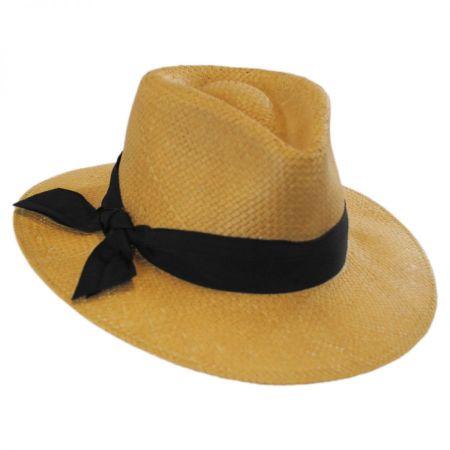Adjustable Fedora at Village Hat Shop a1da6393e8e2