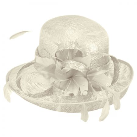 Sophia Felicity Cloche Hat