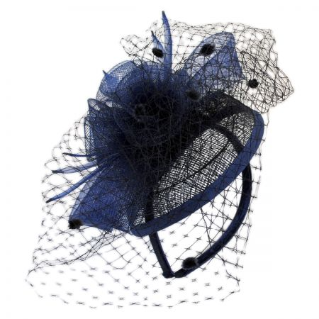 Sophia Engrener Veil Fasciantor Headband