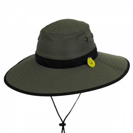 River Guide Hat alternate view 1