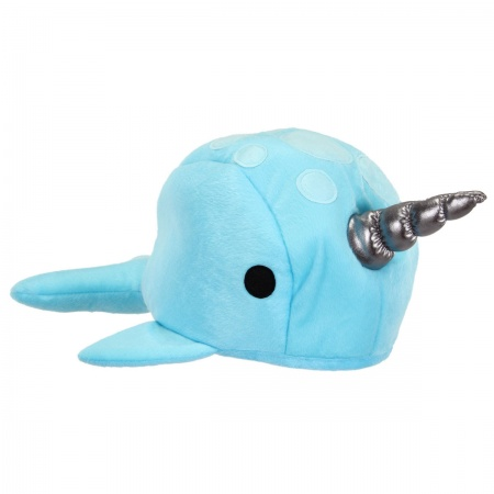 Narwhal Hat alternate view 1