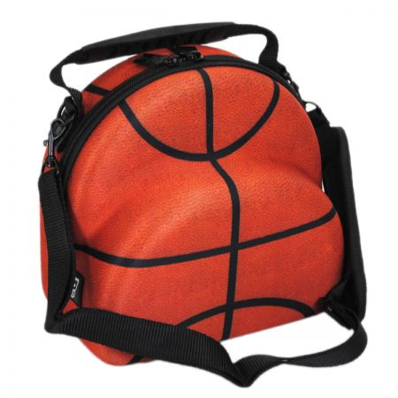 New Era Basketball 2 Cap Carrier