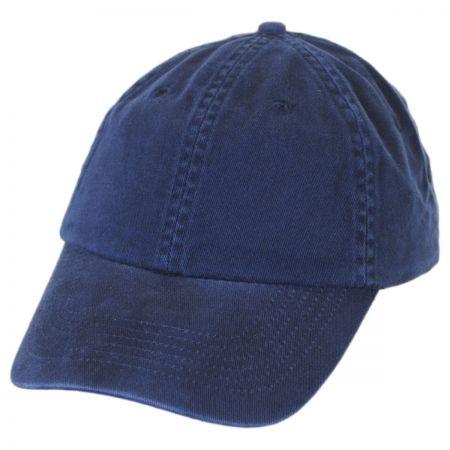 KC Caps Kids' LoPro Strapback Baseball Cap