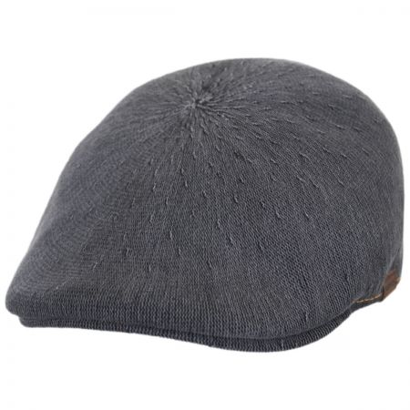 Kangol Denim Cotton Blend 507 Ivy Cap