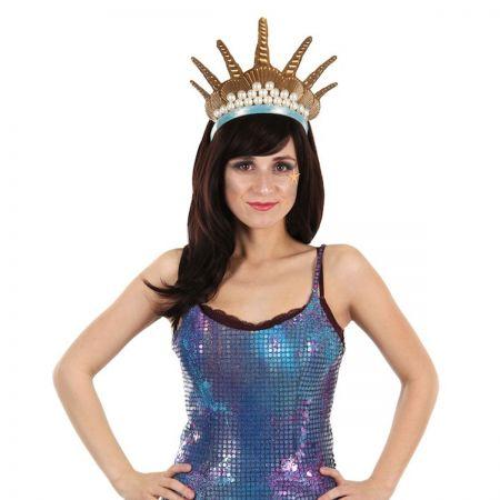 Mermaid Crown Headband