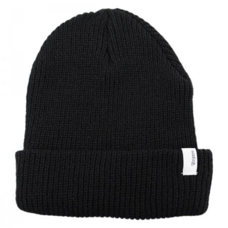 Aspen Cuff Knit Beanie Hat alternate view 1