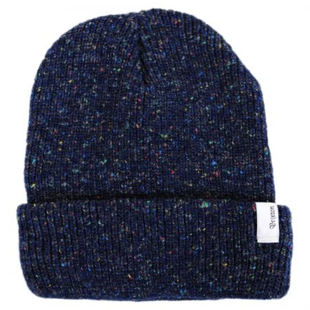 Aspen Cuff Knit Beanie Hat alternate view 1