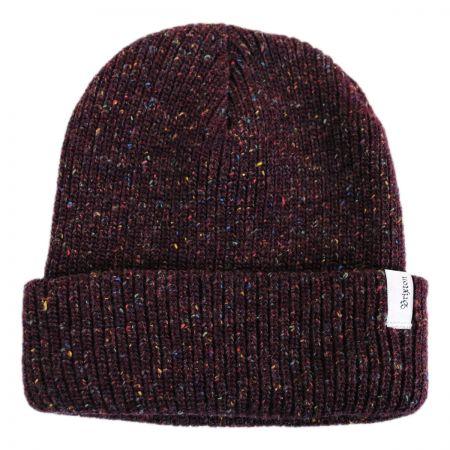 Brixton Hats Aspen Cuff Knit Beanie Hat