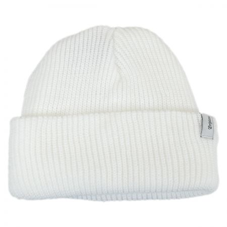 Aspen Cuff Knit Beanie Hat alternate view 5