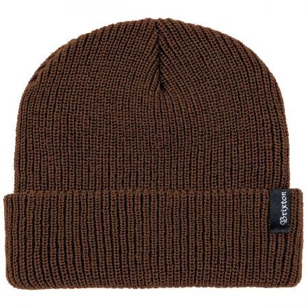Heist Knit Beanie Hat alternate view 5