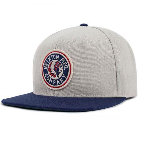 Rival Snapback Baseball Cap alternate view 9