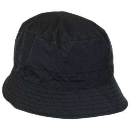 Packable Rain Bucket Hat