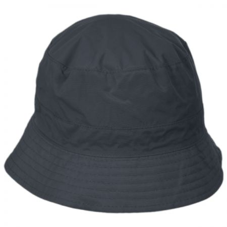Scala Packable Rain Bucket Hat