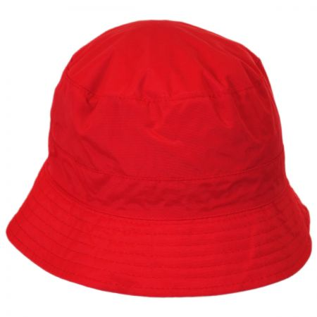 Scala - Packable Rain Bucket Hat