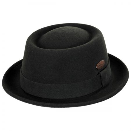 Wool LiteFelt Pork Pie Hat alternate view 45