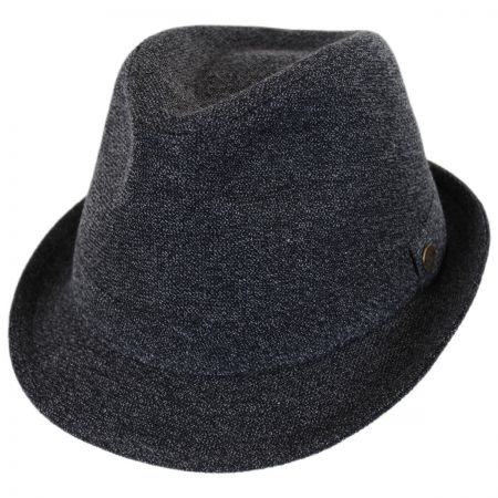 Womens Trilby at Village Hat Shop b3a4b6886ed