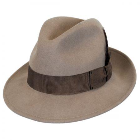Blixen Wool LiteFelt Fedora Hat alternate view 9