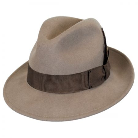 Blixen Wool LiteFelt Fedora Hat alternate view 12