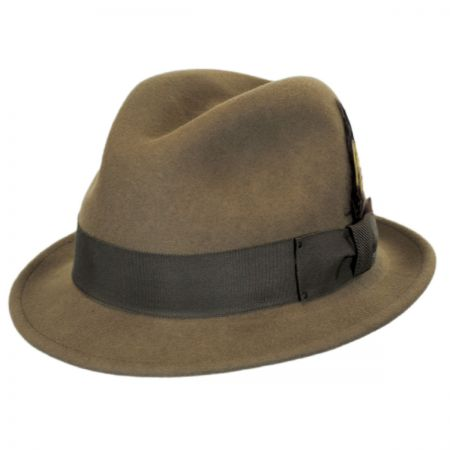 Tino Wool Felt Trilby Fedora Hat alternate view 102