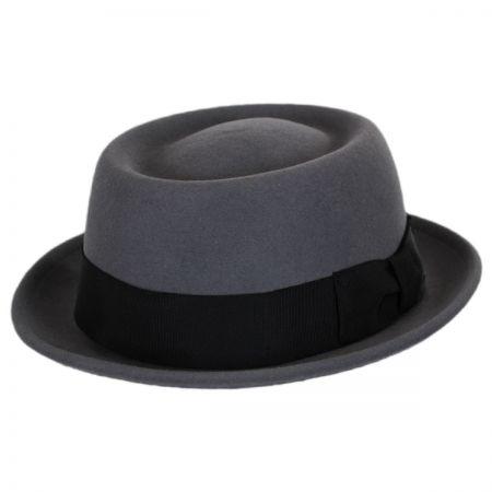 Bailey Darron Pork Pie Hat