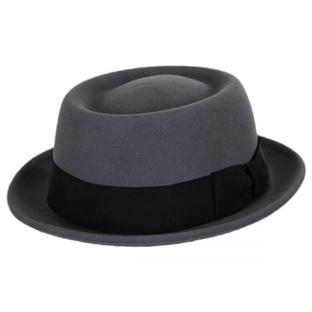 Darron Pork Pie Hat alternate view 6