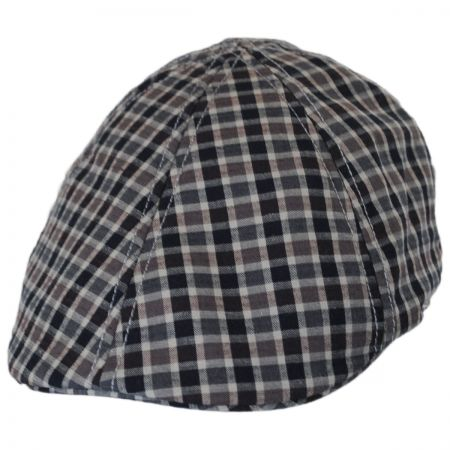 Goorin Bros Illinois Beach Cotton Duckbill Ivy Cap