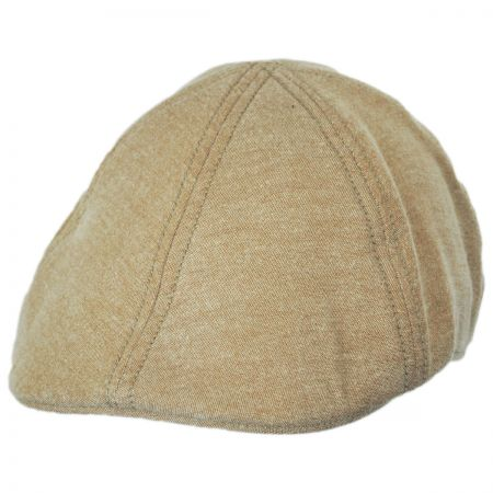 Goorin Bros Scootsy Cotton Duckbill Ivy Cap