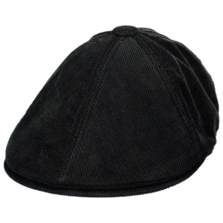 Gleeson Corduroy Duckbill Ivy Cap alternate view 1