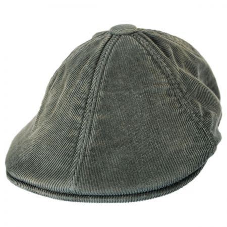 Gleeson Corduroy Duckbill Ivy Cap alternate view 5