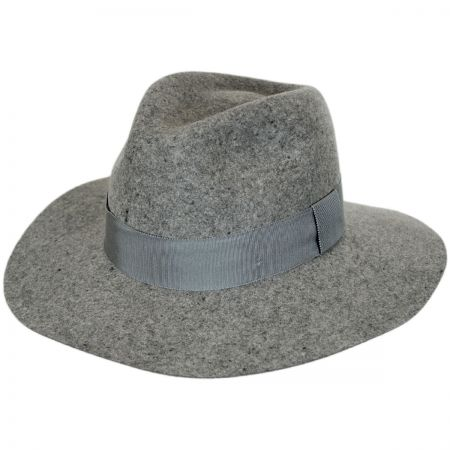 Taylor Wool LiteFelt Fedora Hat alternate view 14